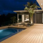 Ecological Plastic Wood Flooring