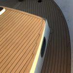 Best Deck Boats-Synthetic Teak Decking