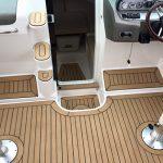 Pvc Soft Boat Flooring Material