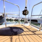 Boat Flooring Options In Usa