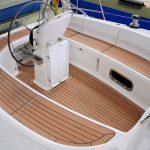 Low Maintenance Marine Decking Material