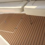 Beautiful Marine Decking Products