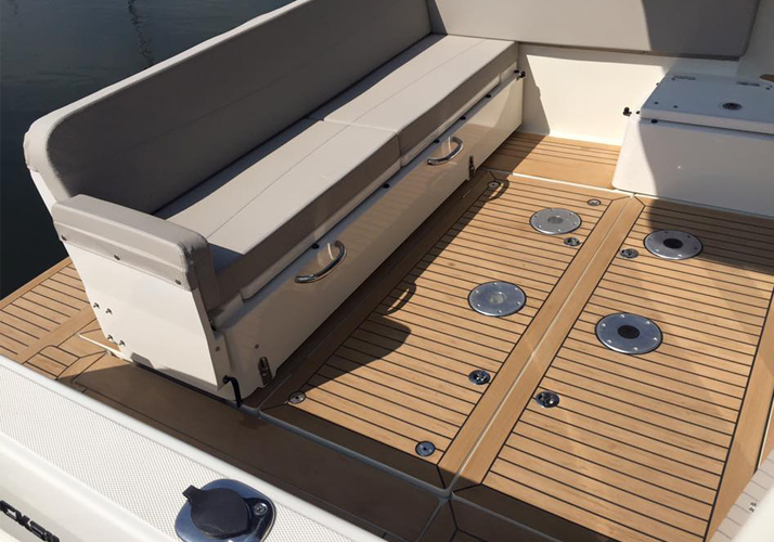 teak plywood inexpensive durable synthetic teak flooring