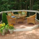 Cheapest Ecological Wood Plastic Decking