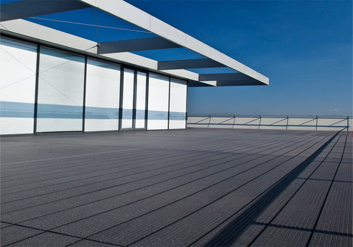 High Quality Outdoor Composite Floor