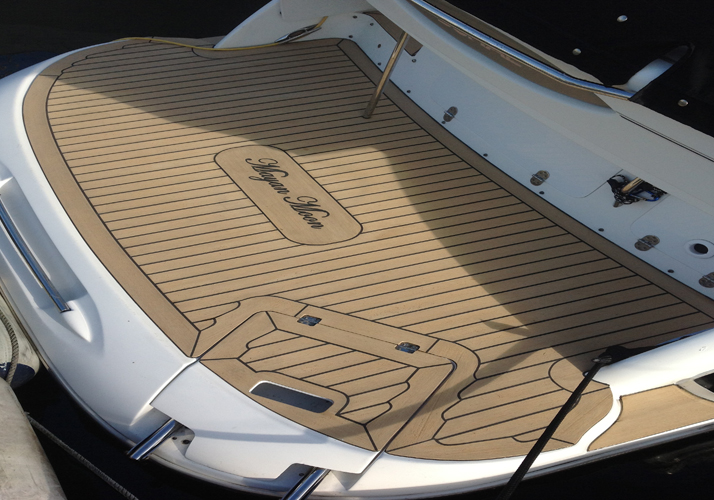 Low Maintenance Flooring For Boats Options