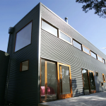 Select Low-carbon Outdoor Wall Panels
