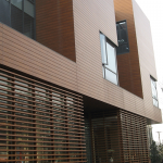 Selection Of High-Quality Outdoor WPC Panels