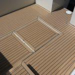 Buy An Vinyl Teak Boat Flooring