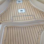 Pontoon Boat Deck Covering