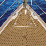 Replacing Boat Floor Materials