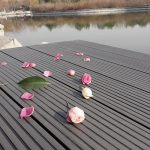 WPC decking material has five characteristics