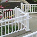 Choose best balcony Vinyl railings
