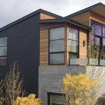 Non-Polluting Exterior Decorative Materials – WPC Wall Panels