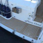 Marine Grade Vinyl Flooring